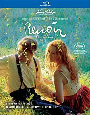 RENOIR BY BOUQUET,MICHEL (Blu-Ray)
